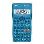 Калькулятор инженерный Casio FX220 Plus голубой, 10+2 разрядов