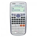 Калькулятор инженерный Casio FX991ES Plus серый, 10+2 разрядов