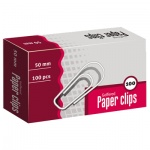 ������� ������������ Paper Clips 50��, ��������, 100��/��