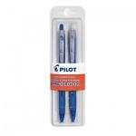 Набор пишущих принадлежностей Pilot Rex Grip BPRG-10R+H105 синий корпус, 0.32мм, 2 предмета