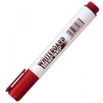Маркер для досок CC3120 красный, 5мм, круглый наконечник