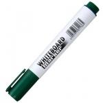 Маркер для досок CC3120 зеленый, 5мм, круглый наконечник
