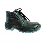 Ботинки универсальные м/ж Worker Босс 9260 р.43, черные