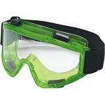 Очки защитные Росом З Н11 Panorama прозрачные, закрытые, 21111