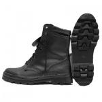 Ботинки утепленные Омон р.40, мужские, черные