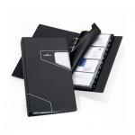 ��������� Durable Visifix Pro �� 200 �������, ��������, 255�145��, ���, ����������� A-Z, 2461-58