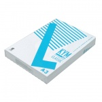 Бумага для принтера Kym Lux Classic A3, 500 листов, 80г/м2, белизна 150%CIE