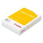Бумага для принтера Canon Yellow Label Print А4, 500 листов, 80г/м2, белизна 146%CIE