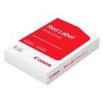 Бумага для принтера Canon Red Label Professional А4, 500 листов, 80г/м2, белизна 172%CIE