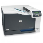 Принтер лазерный Hp Color Laserjet Professional CP5225 (CE710A), А3, 20 стр/мин, 448 Мб