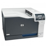 Принтер лазерный Hp Color Laserjet Professional CP5225dn (CE712A), А3, 20 стр/мин, 448 Мб