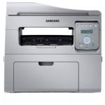 МФУ лазерное Samsung SCX 4650N, А4, 24 стр/мин, 64 Мб