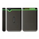 ����������� ������� ���� Transcend StoreJet 25M3, 500Gb, USB�3.0