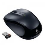 Мышь беспроводная оптическая USB Logitech Wireless Mouse M325, 1000dpi, серый