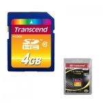 ����� ������ Transcend , 4Gb