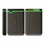 ����������� ������� ���� Transcend StoreJet 25M3, 1Tb USB�3.0