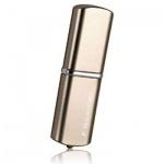 Флеш-накопитель Silicon Power Luxmini 720 8Gb, бронзовый
