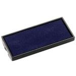 Сменная подушка прямоугольная Colop для Colop Pocket Stamp 20 Set, синяя, Е/20