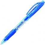 Ручка шариковая автоматическая Stabilo Marathon, 0.3мм