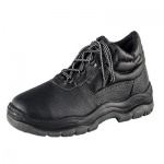 Ботинки демисезонные Лига ВА912, мужские, черные, р.40