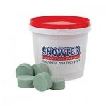 Освежитель для писсуара Snowter 1кг 34 таблетки