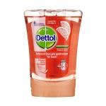 Жидкое мыло наливное Dettol 250мл
