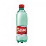 Вода минеральная Ferrarelle Сант Анна/Sant/Anna, 0.5л, ПЭТ, газ 0,5л