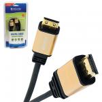 Кабель HDMI-HDMI Defender (m-m) 3 м, 10PRO