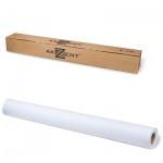 Рулон для плоттера Akzent InkJet 914мм х 45м, 80г/м2, белизна CIE 169%