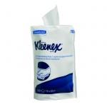 Дезинфицирующие салфетки Kimberly-Clark Kleenex 7783, сменный блок, 100шт, белые