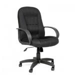Кресло руководителя Chairman 685 ткань, TW, крестовина пластик