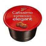 Кофе в капсулах Tchibo Cafissimo Espresso Mailander Elegant, 10шт