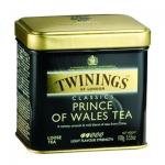 Чай Twinings Prince Of Wales, черный, листовой, 100 г