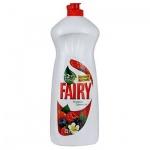 Средство для мытья посуды Fairy OXI, гель