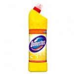 Чистящее средство Domestos 1л, лимонная свежесть, гель