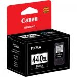 Картридж струйный Canon PG-440XL, черный