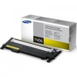 Тонер-картридж Samsung CLT-Y406S/SEE, желтый
