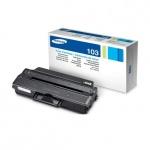 Тонер-картридж Samsung MLT-D103SL, черный