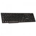 Клавиатура проводная USB Defender Accent 930 B, черная