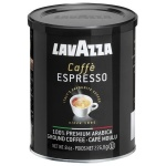 Кофе молотый Lavazza Espresso 250г, ж/б