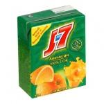 Сок J7 апельсин, 0.2л х 6шт
