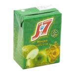 Сок J7 зеленое яблоко, 0.2л х 6шт