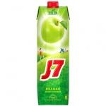 Сок J-7, 0.97л, яблоко