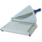 Резак сабельный для бумаги Profioffice Cutstream HQ 380SE, 380 мм, до 40л