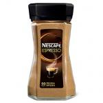 Кофе растворимый Nescafe Espresso Collection 100г, стекло