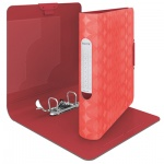 Папка-регистратор А4 Leitz Retro Chic, 50 мм, красная
