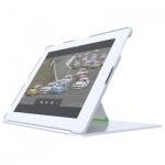 Чехол для Apple iPad/iPad2 Leitz Complete белый, пластиковый, 62520001