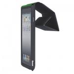 Чехол-обложка для Apple iPad Leitz Complete черный, полиуретан, 62540095