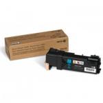 Тонер-картридж Xerox 106R01601, голубой повышенной емкости