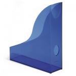 Накопитель вертикальный для бумаг Durable Rack Basic А4, 306мм, голубой, 1701712540